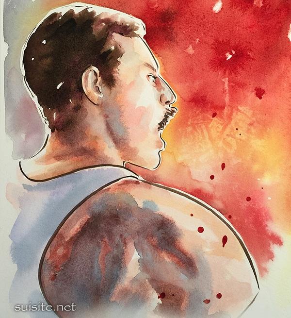 フレディ・マーキュリー Freddie Mercury