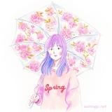 Double_cherry_girl