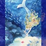 「人魚姫」The Mermaid