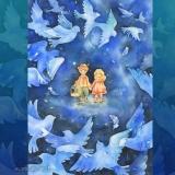 「青い鳥」The Blue Bird