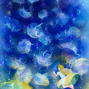 Very_jelly_fish_girl