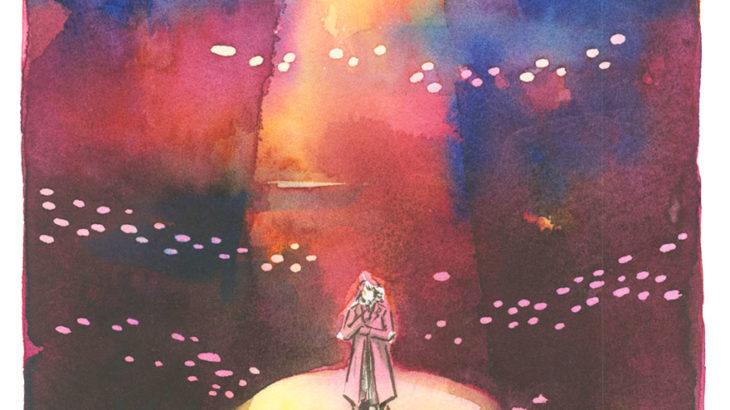 母と一緒に玉置浩二さんのコンサートへ ~60′ CARNATION~